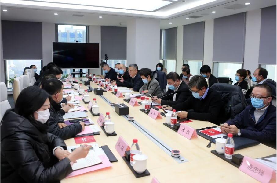 云账户与天津市教育两委举行产学研与就业融合推进现场会