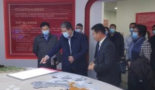 天津市委常委、市委统战部部长冀国强调研云账户